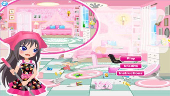 العاب تنظيف المنزل - العاب بنات جديدة