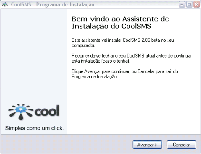 CoolSMS
