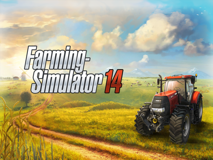 Farming Simulator 14 for Windows 10