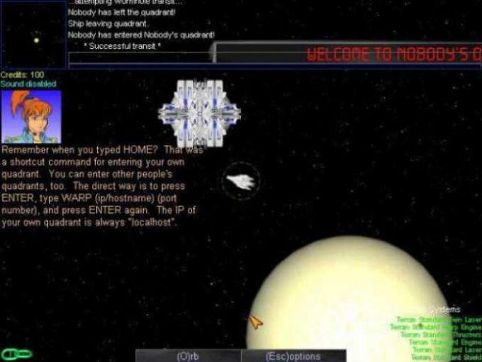 Multiverse: Starship