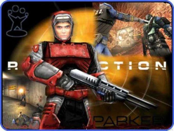 Red Faction Demo