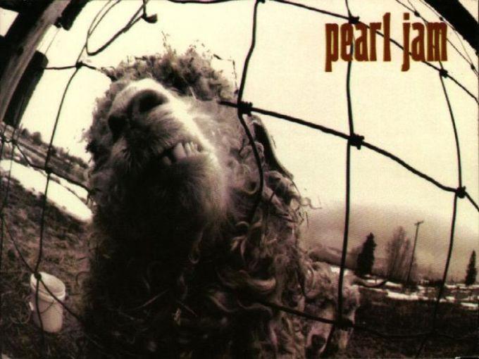 Tema de Pearl Jam (album Vs.)