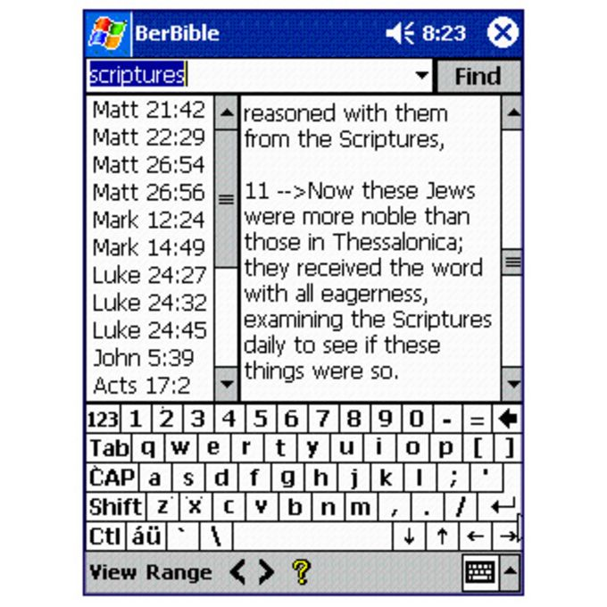 BerBible