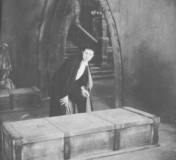 Tema Dracula