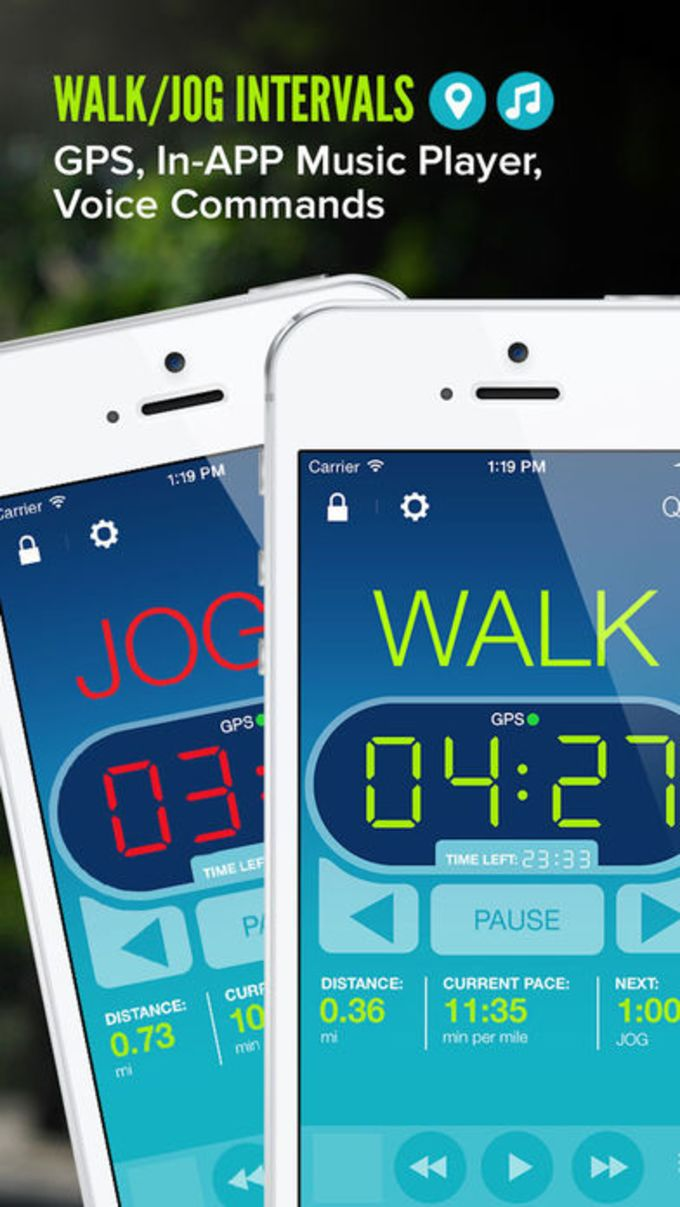 Couch to 5K® - Running App and Training Coach