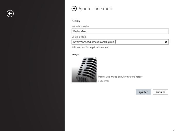 Radios Francaises