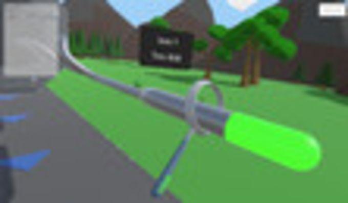Gonio VR