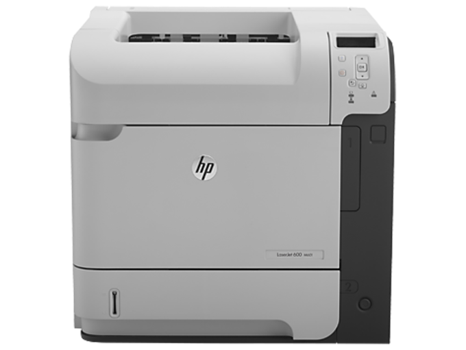 HP LaserJet Enterprise 600 Printer M601 series drivers