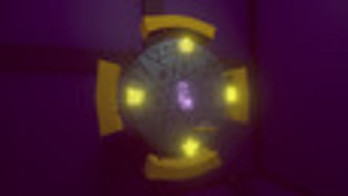 Conjuror's Eye
