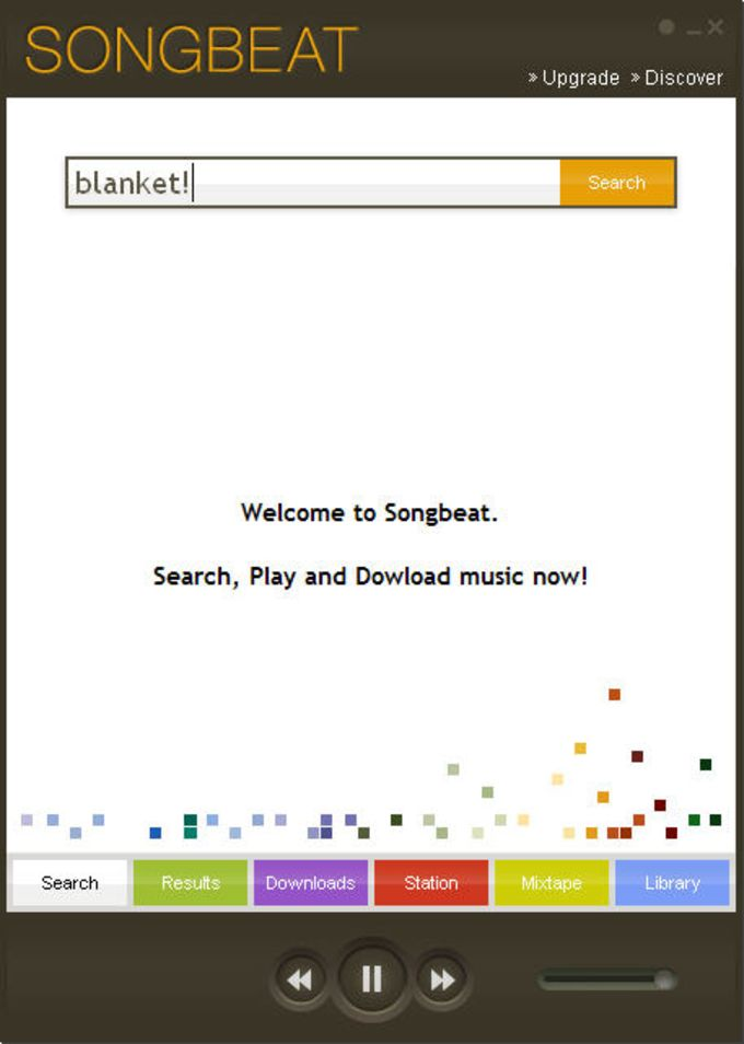 Songbeat