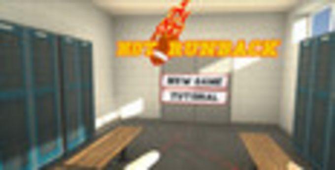 Hot Runback - VR Runner