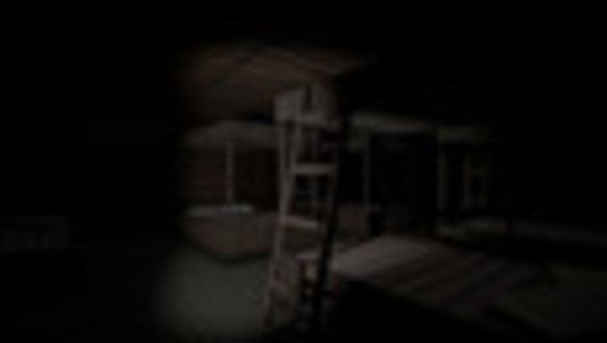 Escape Camp Waddalooh