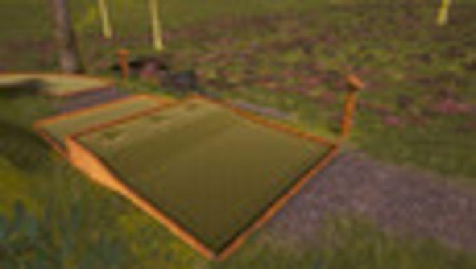 Dream Golf VR