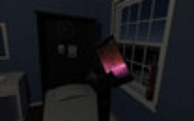 Alcatraz: VR Escape Room
