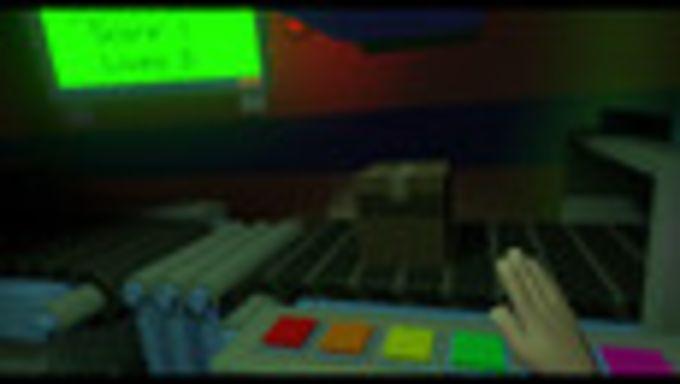 Henry The Hamster Handler VR