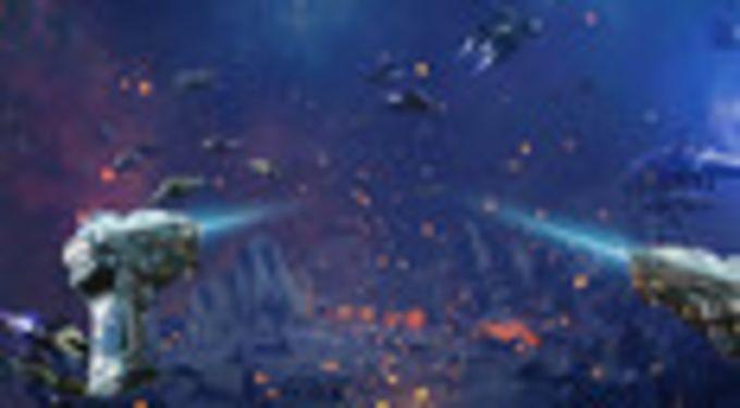 Star Rage VR