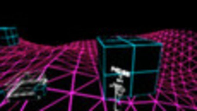 Pixel Arcade