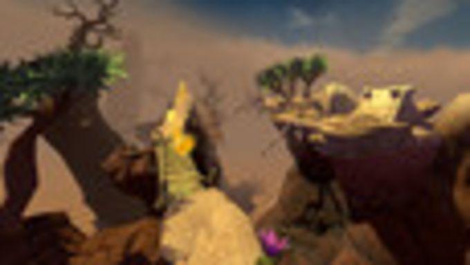 Runaway VR