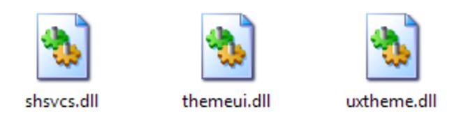 UXTheme Patched Windows Vista SP1