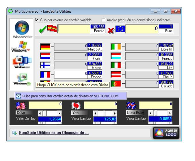 EuroSuite Utilities