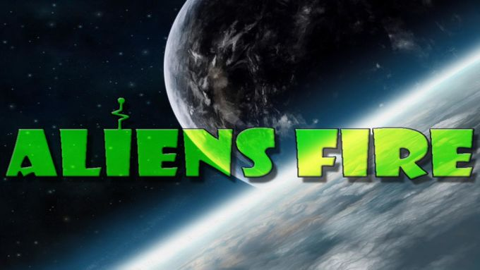 Aliens Fire