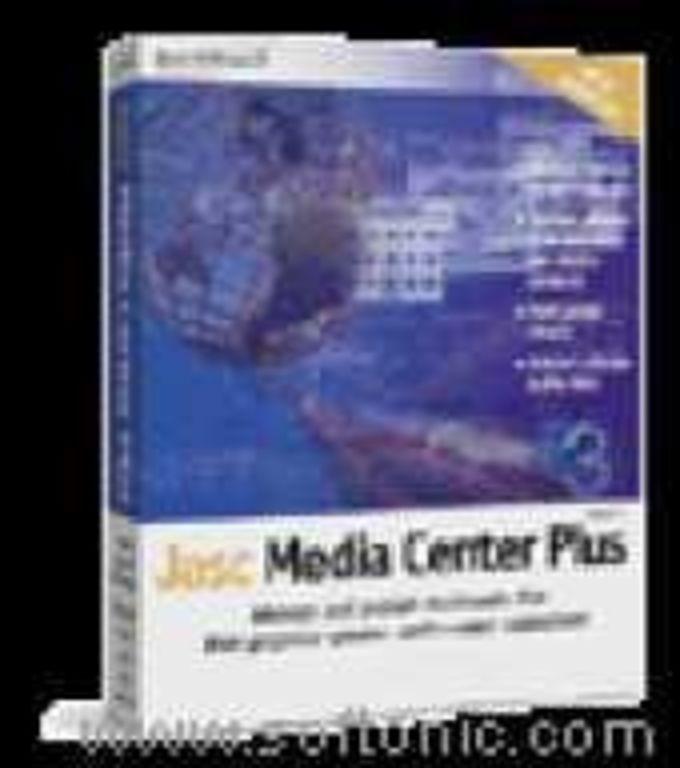 Media Center Plus