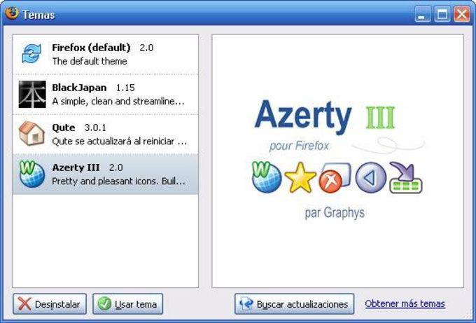 Azerty III