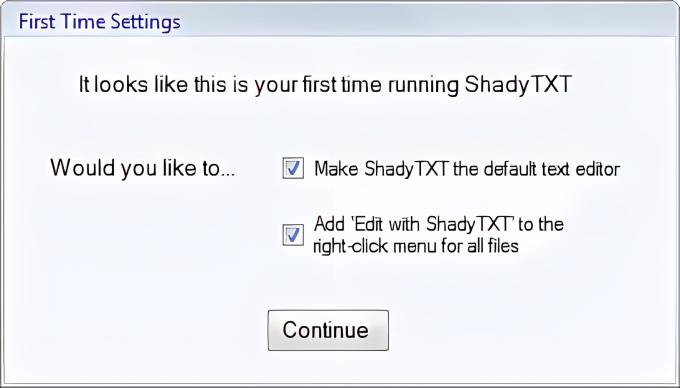 ShadyTXT