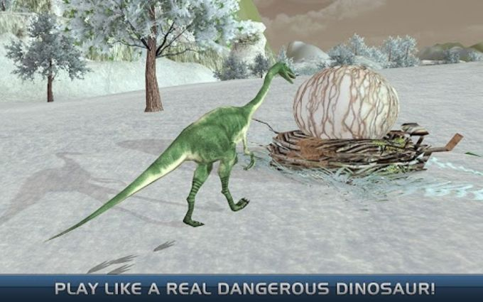 The Last Dinosaurs  Urban Destroyer