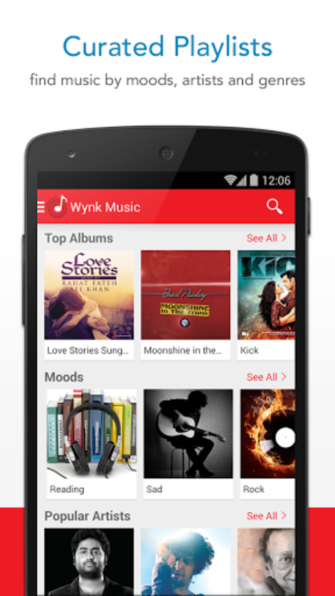 Download Audio - Apps for Android