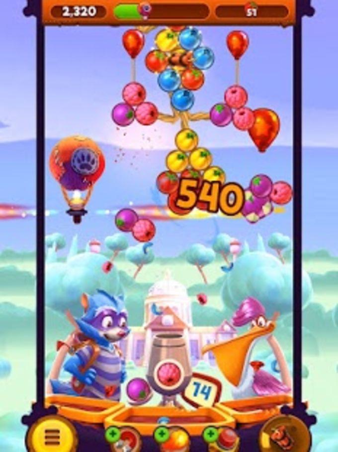 Bubble Island 2 - Pop Shooter