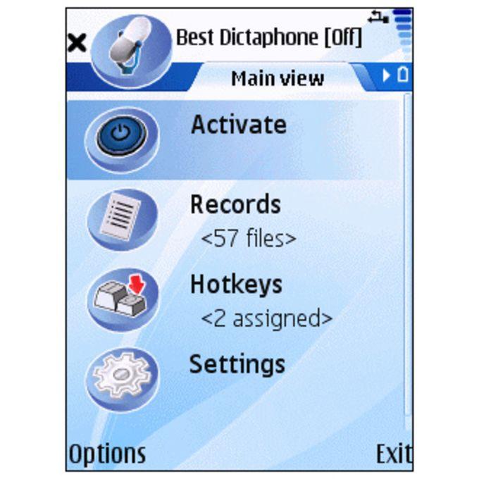 Best Dictaphone