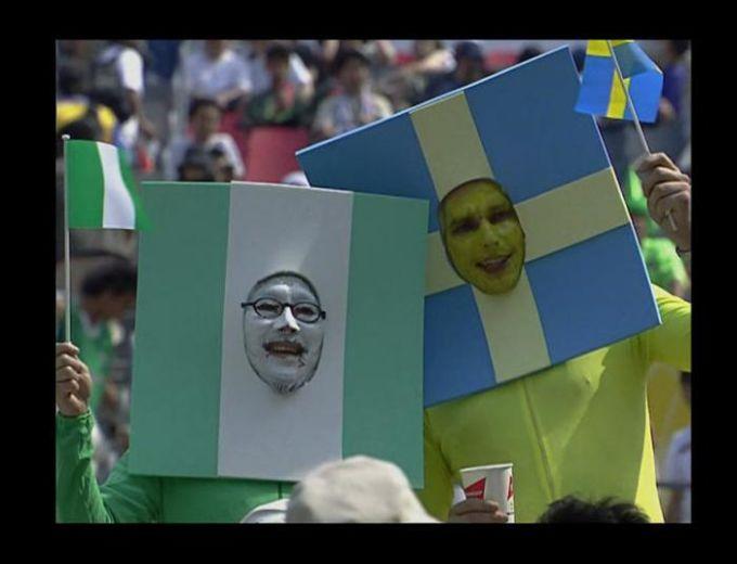 FIFA Fair Play Screensaver