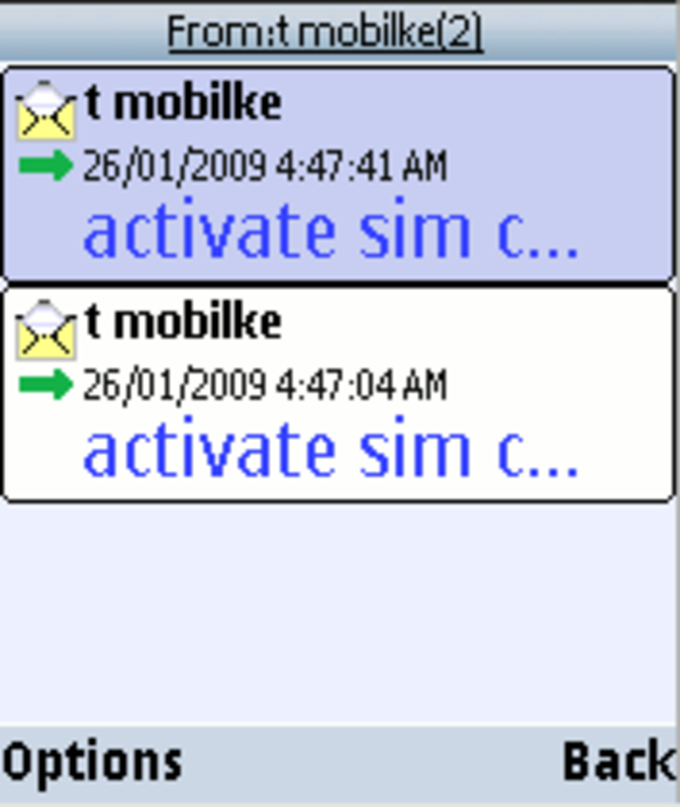 Ultimate SMS