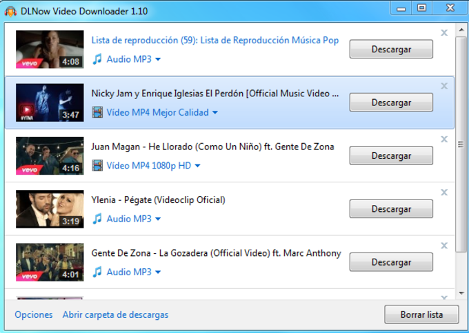 DLNow Video Downloader