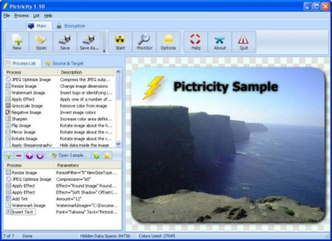 Pictricity