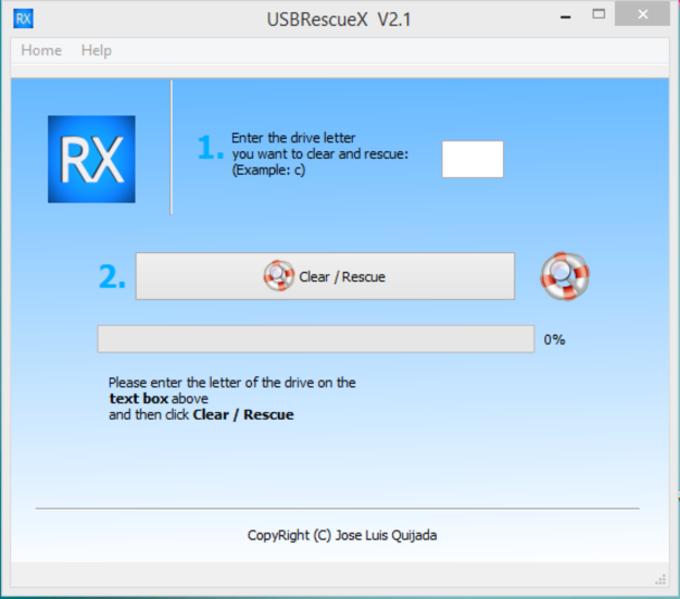 USBRescueX