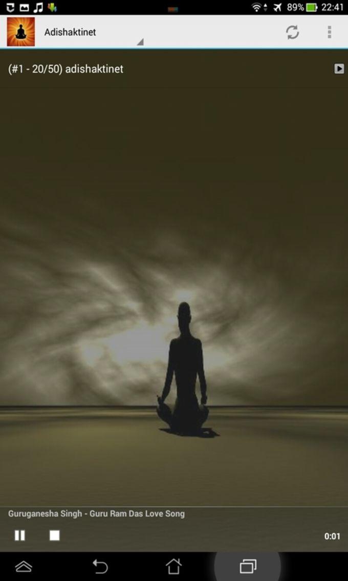 Meditation - Relaxing Radio
