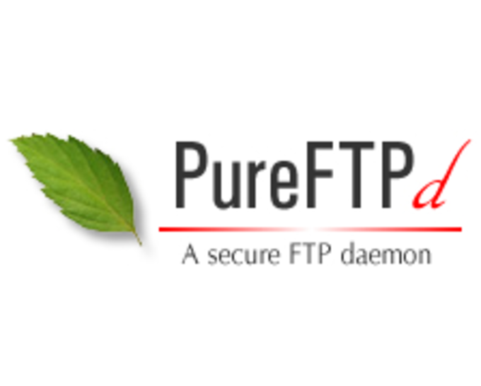 Pure-FTPd