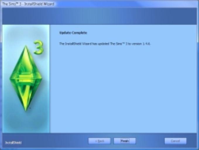 Parche para Los Sims 3