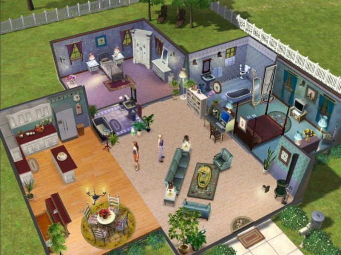 Sims 3 Game Update