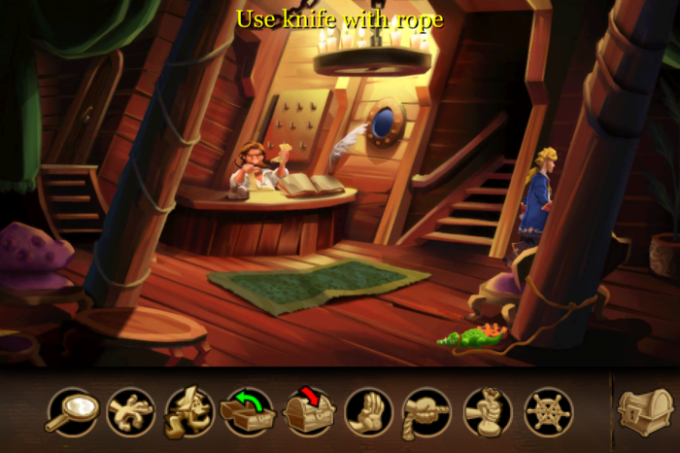 Monkey Island 2 Special Edition: LeChuck's Revenge Lite