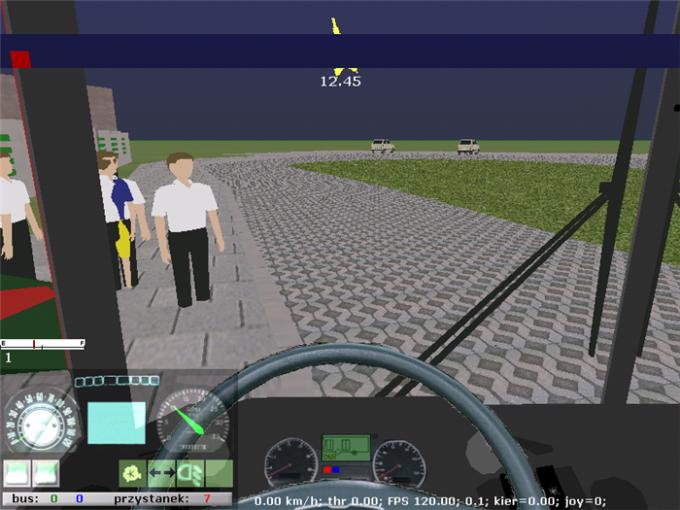 VirtualBus
