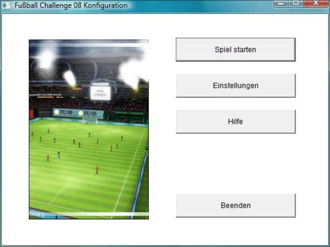 Sport1 Fußball Challenge