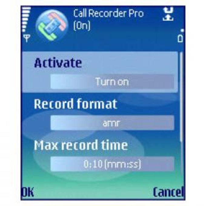 CallRecorder Pro
