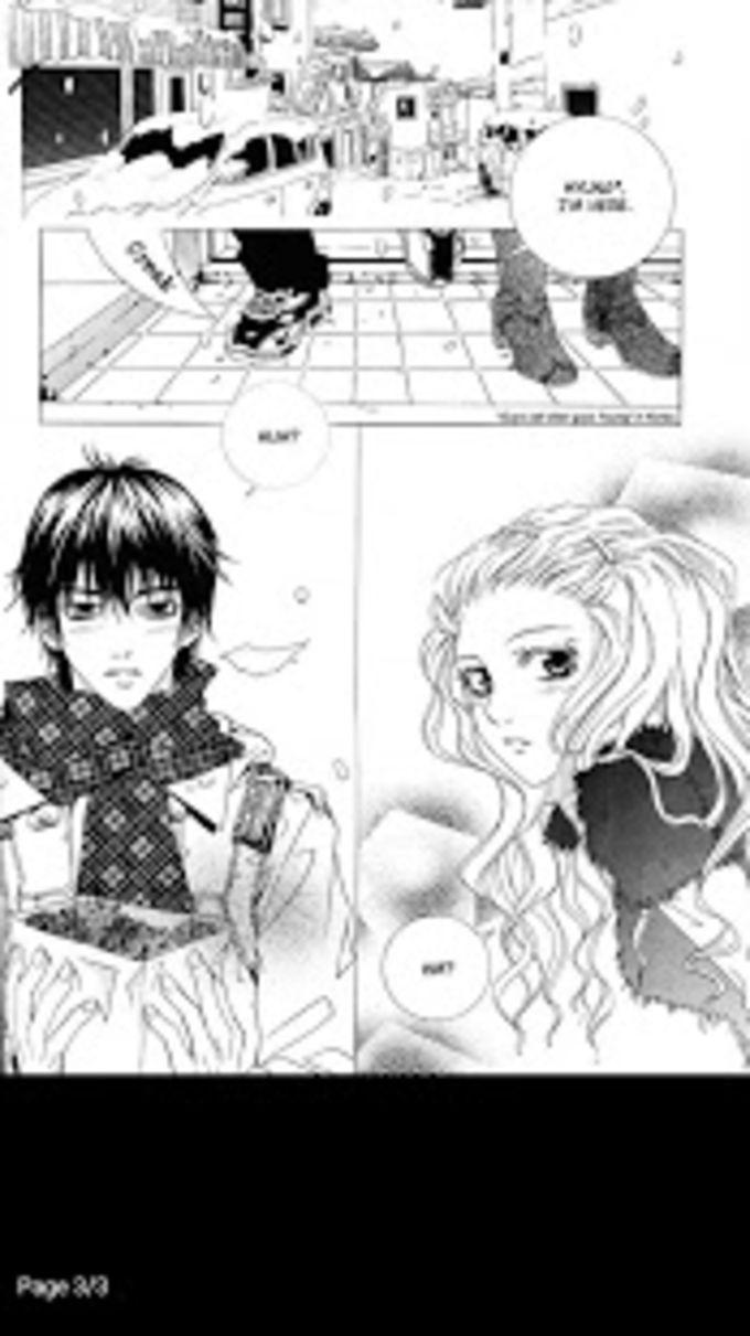 Manga Dark - Best Manga Reader