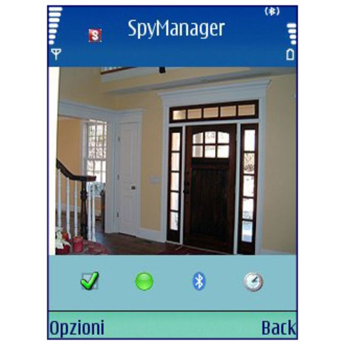 SpyManager