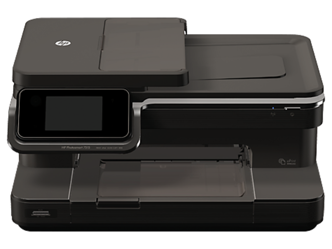 HP Photosmart 7515 Printer C311a drivers