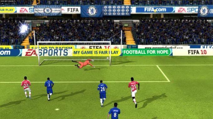FIFA 09 CLUBIC TÉLÉCHARGER