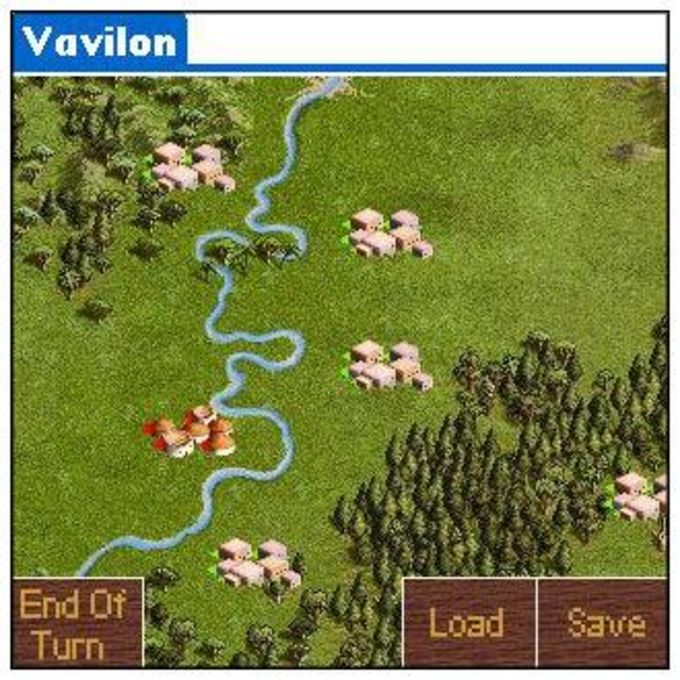 VavilonExpansion